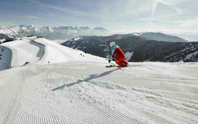 niche destinations grossarler hof 4 star superior grossarl valley salzburgerLand small luxury hotels Spring weeks & Easter