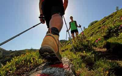niche destinations grossarler hof 4 star superior grossarl valley salzburgerLand small luxury hotels hiking holiday
