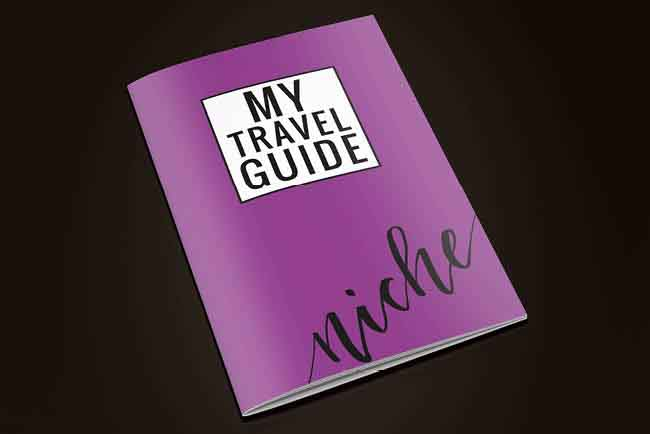niche destinations my travel guide
