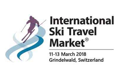 niche destinations International Ski Travel Market ISTM 2018 in Grindelwald