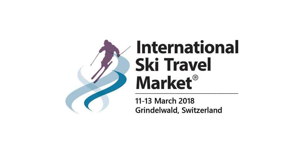 niche destinations International Ski Travel Market ISTM 2018 in Grindelwald