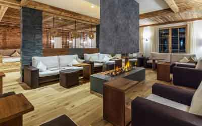Best rate offer - special SPA break at the Relais & Châteaux SPA-HOTEL Jagdhof in Neustift in the Stubai Valley, Tyrol, Austria