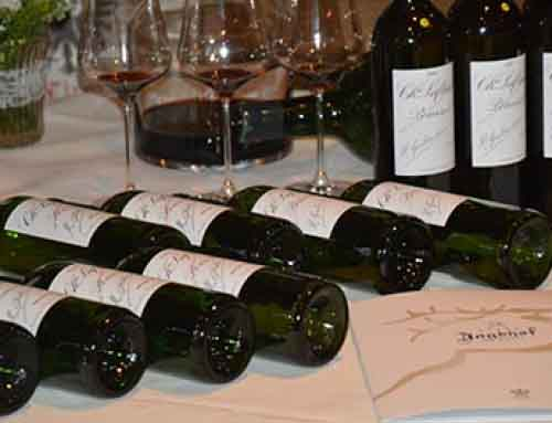 The world's best wines