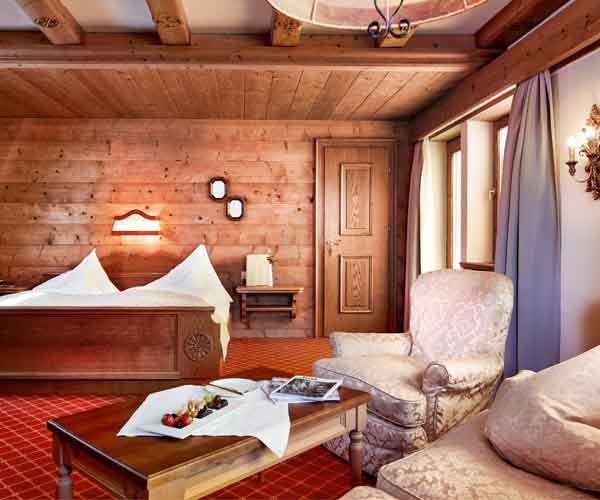 niche destinations Singer Sporthotel SPA 4-Star-Superior Berwang Austria Tyrolean Zugspitz Arena Gift week