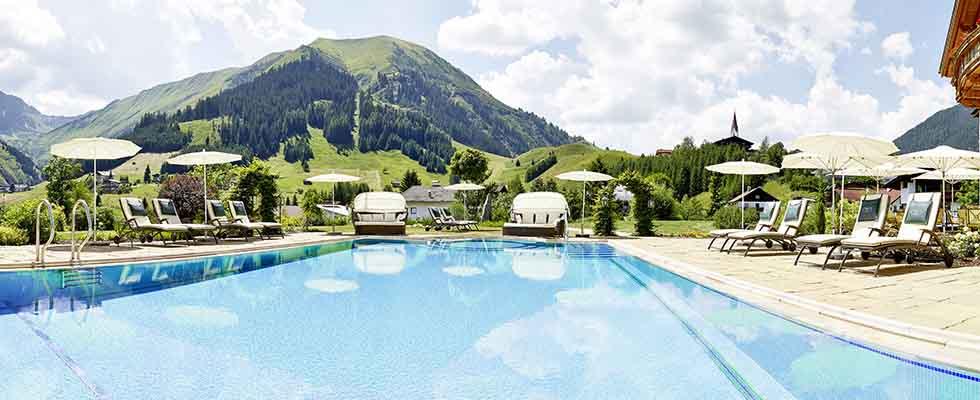 Sporthotel & SPA Tyrol Berwang