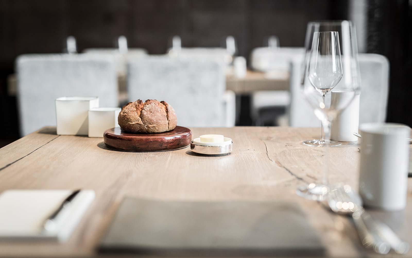 5 star Hotel Rosengarten Kirchberg Kitzbuehel Gourmet restaurant