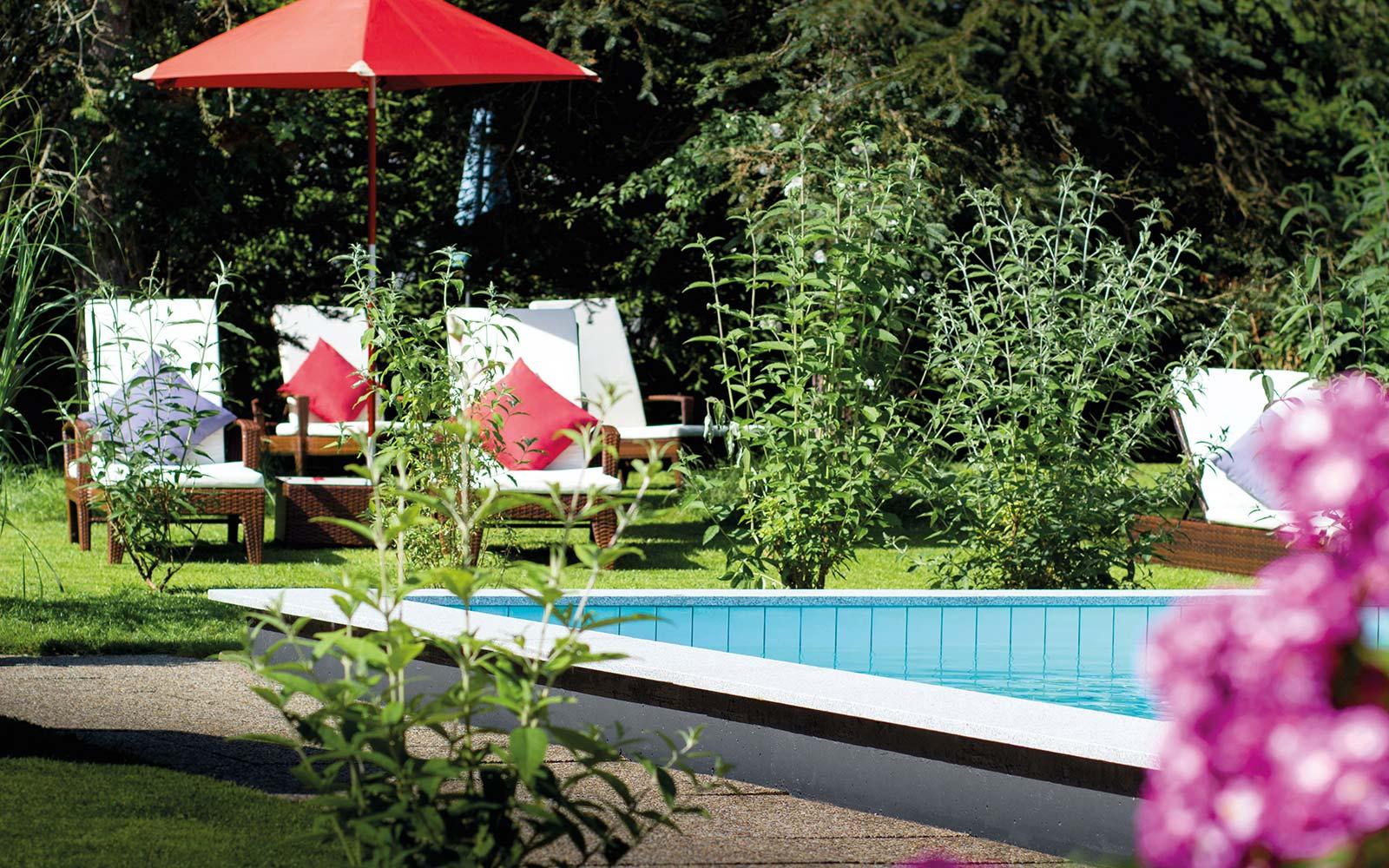 5 star spa hotel Rosengarten Kirchberg Tyrol