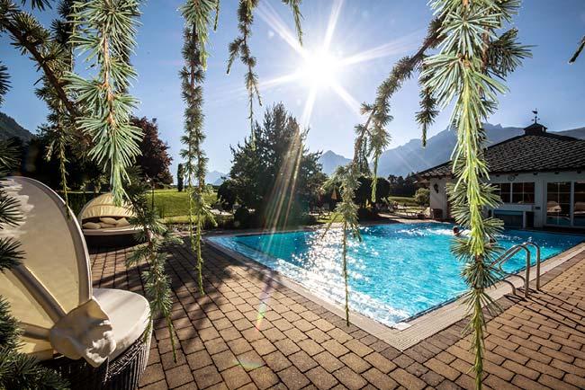 4 star Hotel Pirchner Hof Tyrol