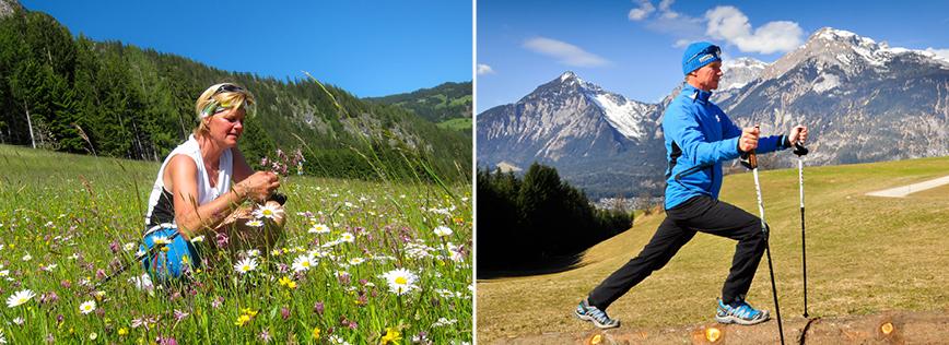 4 star Hotel Pirchner Hof Tyrol insiders tip