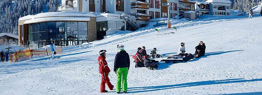 5 star Spa Hotel Schlosshotel Fiss Tyrol Austria Spa wellbeing