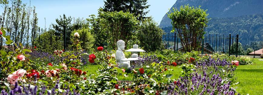 European Ayurveda Resort Sonnhof Tyrol My perfect day