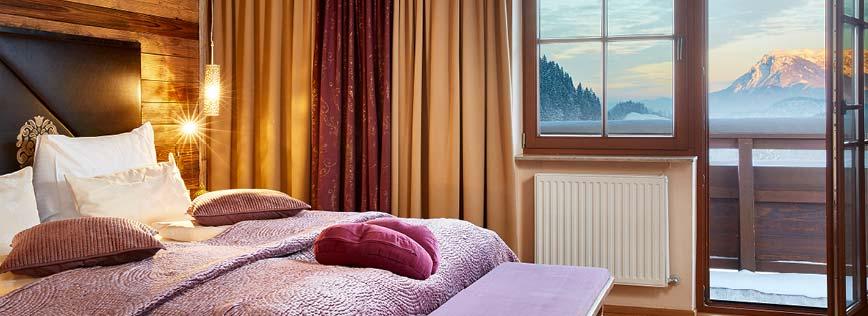 European Ayurveda Resort Sonnhof accommodation