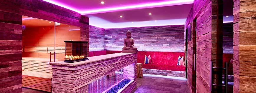 European Ayurveda Resort Sonnhof spa wellbeing