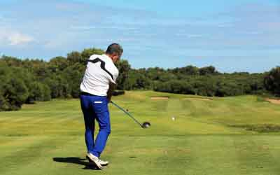 Golf Mogador Essaouira Morocco Hotel