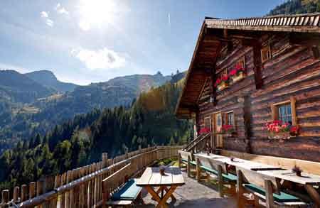 GROSSARLER HOF Grossarl Salzburger Land Austria