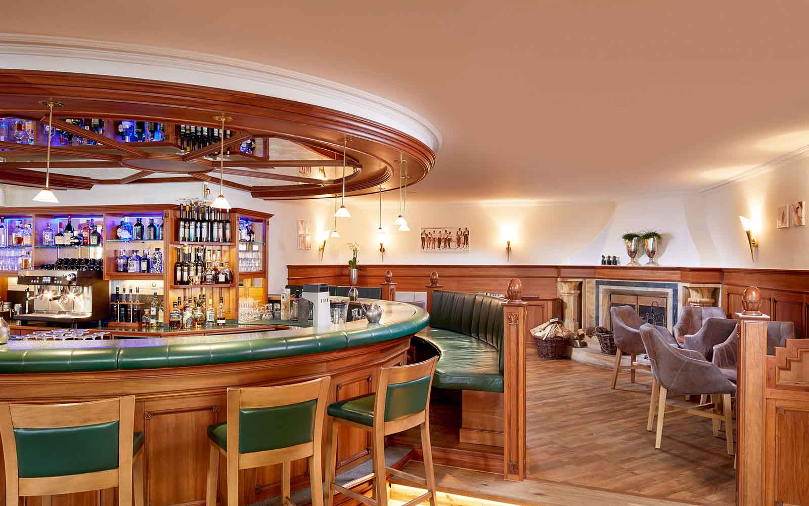 Hotel Tirol Fiss Serfaus-Ladis-Fiss Tyrol Austria Lifestyle-Hotel Holidays