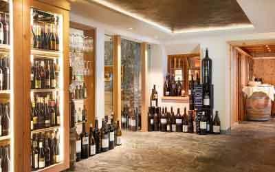 Hotel Tirol Fiss Serfaus-Ladis-Fiss Tyrol Austria Lifestyle-Hotel Winter Holidays Skiing Wine and Dine