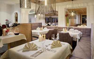 Hotel Tirol Fiss Serfaus-Ladis-Fiss Tyrol Austria Lifestyle-Hotel Winter Holidays Skiing Culinary Experiences