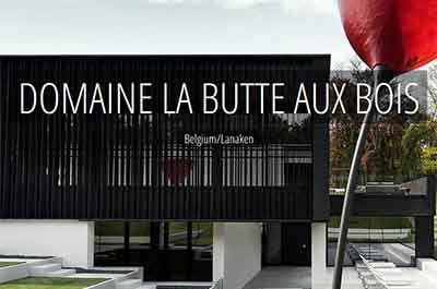 La Butte aux Bois YOUR NEW LIFESTYLE EXPERIENCE