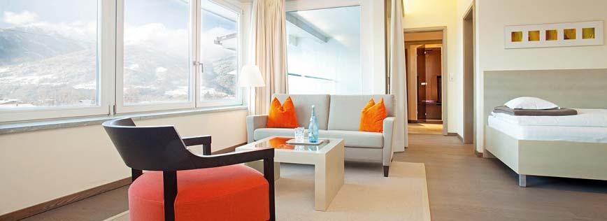 Mayr Clinic Hotel Park Igls Tyrol Austria accommodation