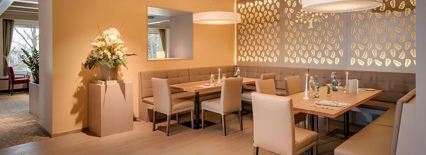 Mayr Clinic Hotel Park Igls Tyrol Austria foodies