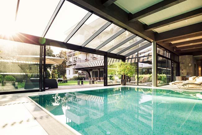 Park Igls Tyrol Austria Hotel Health & Wellbeing