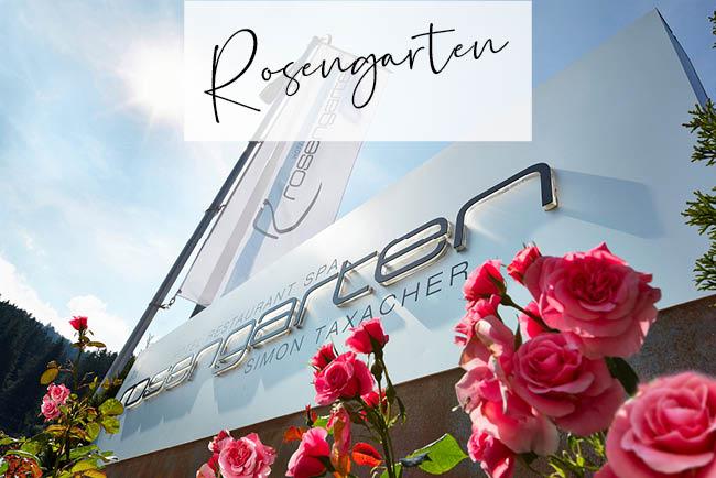 Niche Destinations Hotel Collection Rosengarten Kirchberg