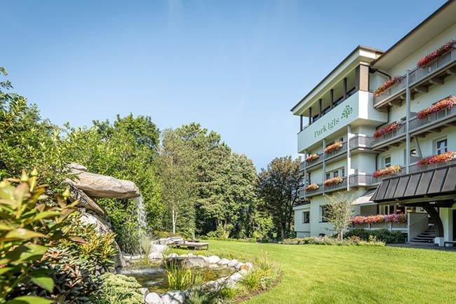 Park Igls Mayr Clinic Igls, Austria Niche Destinations