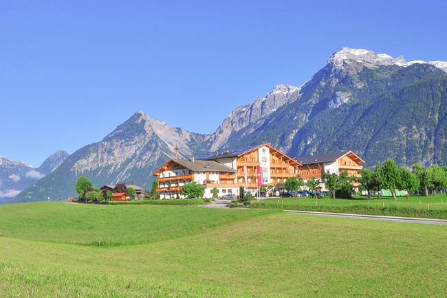 Niche Destinations hotel collection Hotel Pirchner Hof Farm Tyrol