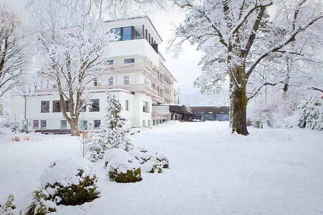Park Hotel Igls Tyrol Austria