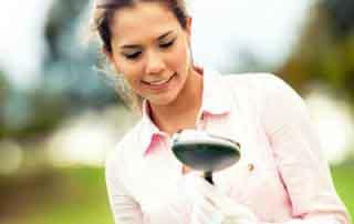 Park Igls Innsbruck-Igls Tyrol Ladies Golf