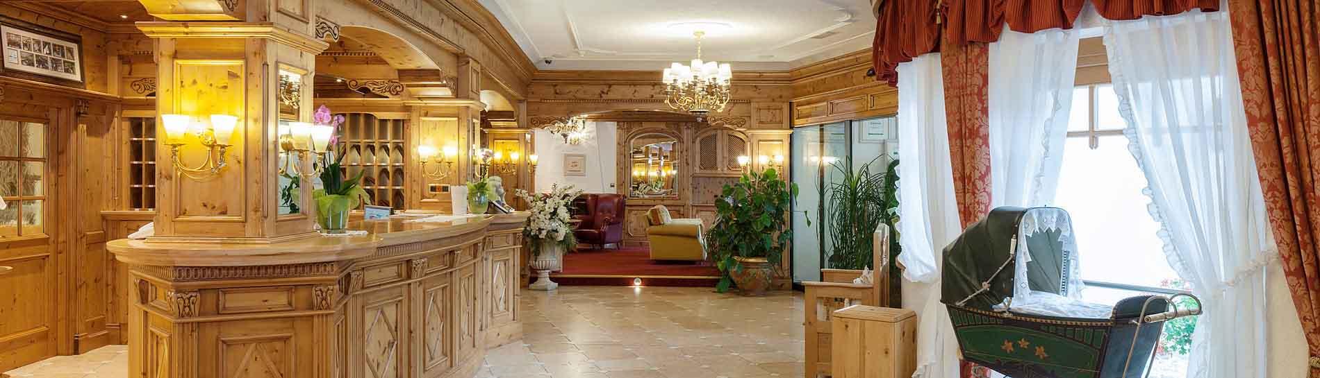 Plunhof Ridnaun South Tyrol Italy Spa Wellness Hotel