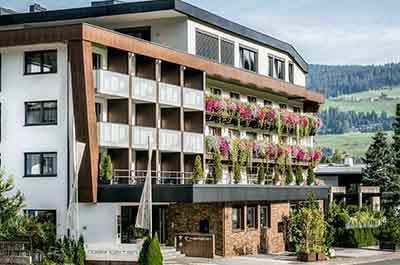 Rosengarten Kirchberg, Tyrol Relais & Châteaux