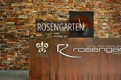 Winter Relais Chateaux Hotel Rosengarten Kirchberg Kitzbuehel Tyrol Austria Niche Destinations