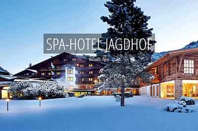 Winter Spa Hotel Jagdhof Neustift Tyrol Austria Niche Destinations