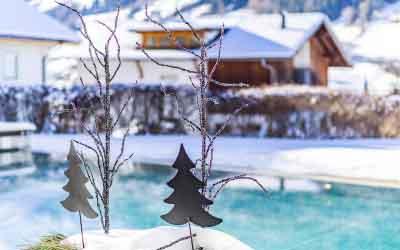 Lobby Happy Stubai Hotel Hostel Neustift Stubaital