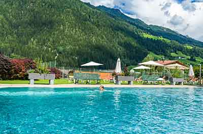 Happy Stubai Neustift Tyrol Austria Niche destinations Hotels