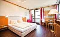 Doppelzimmer Happy Stubai Hotel Hostel Neustift Stubaital