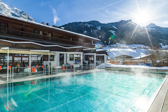 Niche Destinations hotel collection Happy Stubai
