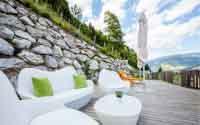 Sporthotel Alpenblick Salzburger Land Austria