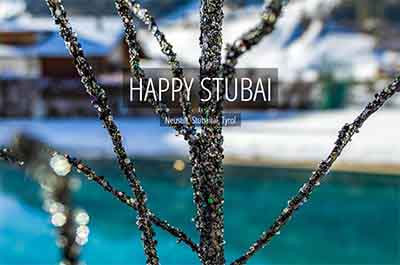 Winter Happy Stubai Hotel Hostel Neustift Stubaital Niche Destinations