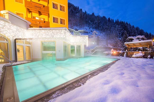 4 star hotel Alpenblick Zell am See SalzburgerLand