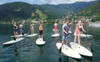 Sporthotel Alpenblick Zell am See Salzburger Land Austria Wellnesshotel