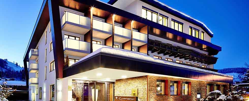 Austrian Advent Relais Chateaux Hotel Rosengarten Kirchberg Tyrol Simon Taxacher Nice Destinations