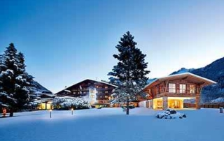 Autumn Special Deal in Stubai Valley at 5-star Relais & Châteaux SPA-HOTEL Jagdhof in Stubai Valley, Tyrol, Austria - niche destinations