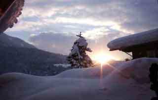 Health-Resorts-Ayurveda-Resort-Sonnhof-Tyrol-Austria-Winter-Kufstein