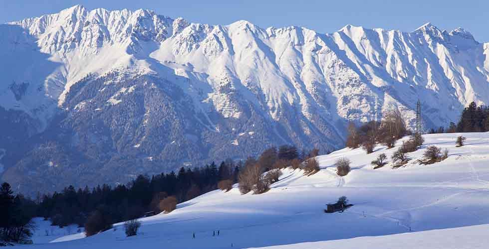 Health Resorts Mayr Clinic Park Igls Austria Tyrol Winter