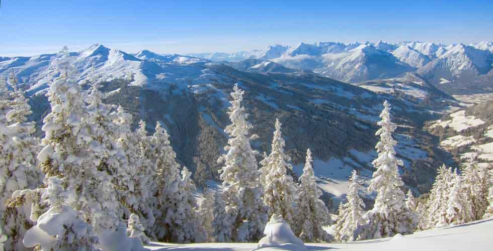 Health Resorts Pirchner Hof Austria Tyrol Winter