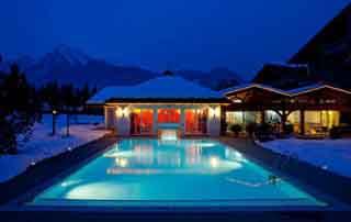 Pirchner Hof winter sport and wellbeing Reith Tyrol Niche Destinations