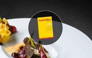 Relais Chateaux Hotel Rosengarten Kirchberg Kitzbuehel Restaurants Simon Taxacher Bistro Gault&Millau